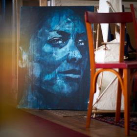 Atelier, Foto: Florian Albert